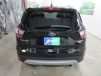 2017 Ford Escape AWD Titanium  city ND  AutoRama Auto Sales  in Dickinson, ND