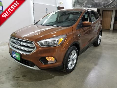 2017 Ford Escape SE AWD  ALL WHEEL DRIVE in Dickinson, ND