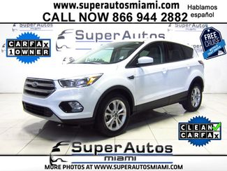 2017 Ford Escape SE in Doral FL, 33166