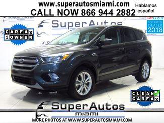 2017 Ford Escape SE in Doral, FL 33166
