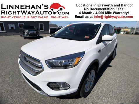2017 Ford Escape SE in Bangor