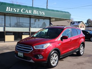 2017 Ford Escape SE in Englewood, CO 80113