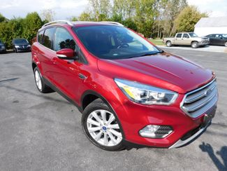 2017 Ford Escape Titanium in Ephrata, PA 17522