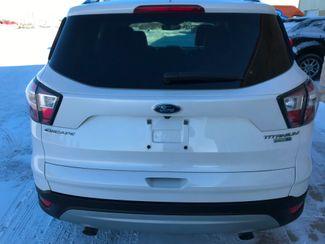 2017 Ford Escape Titanium Farmington, MN 2