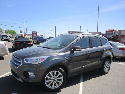 2017 Ford Escape Titanium in Fort Smith, AR