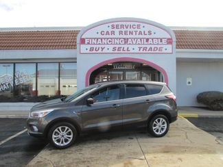 2017 Ford Escape SE in Fremont OH, 43420