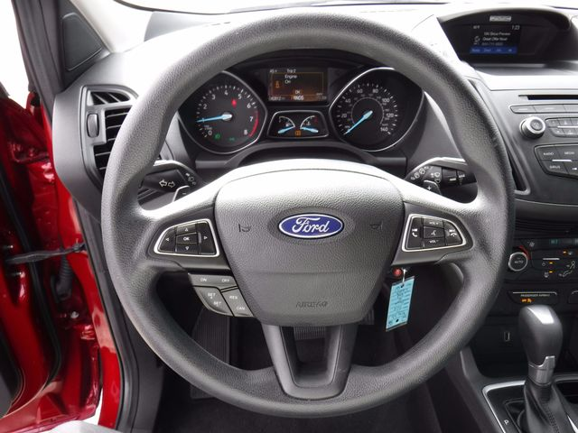 2017 Ford Escape SE in Gower Missouri, 64454