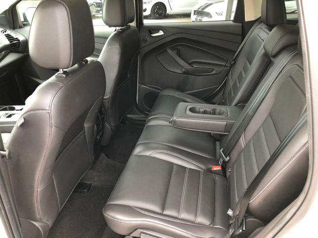 2017 Ford Escape Titanium in Gower Missouri, 64454