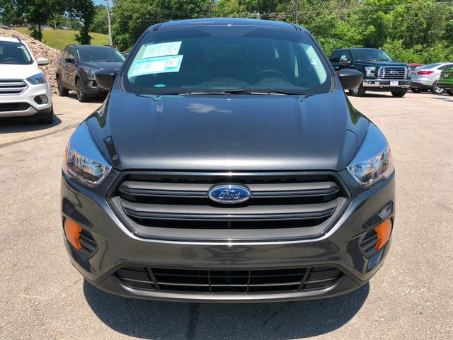 2017 Ford Escape S in Gower Missouri, 64454