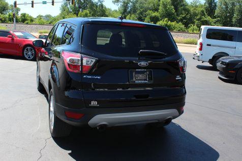 2017 Ford Escape SE | Granite City, Illinois | MasterCars Company Inc. in Granite City, Illinois