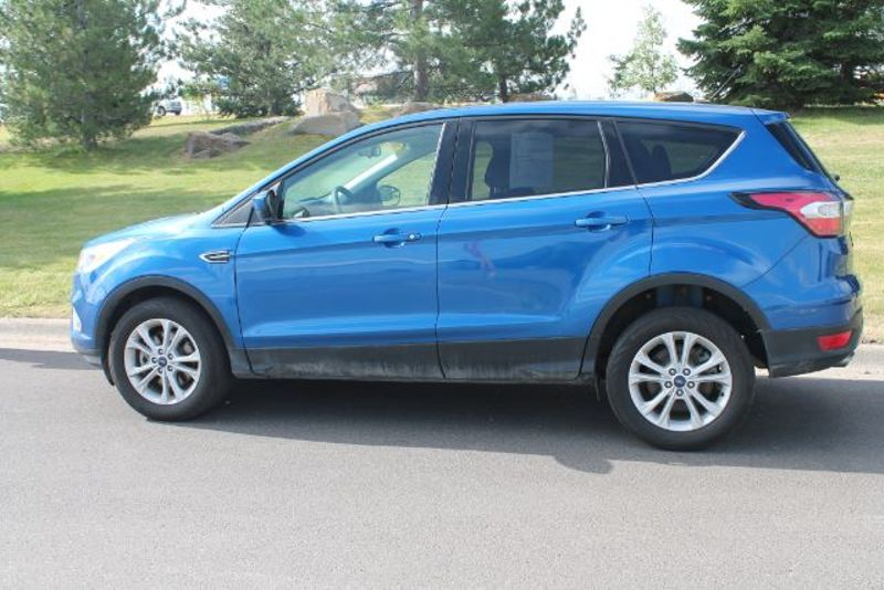 2017 Ford Escape SE  city MT  Bleskin Motor Company   in Great Falls, MT