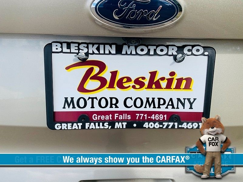 2017 Ford Escape 4d SUV FWD Titanium  city MT  Bleskin Motor Company   in Great Falls, MT
