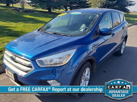 2017 Ford Escape 4d SUV 4WD SE in Great Falls, MT