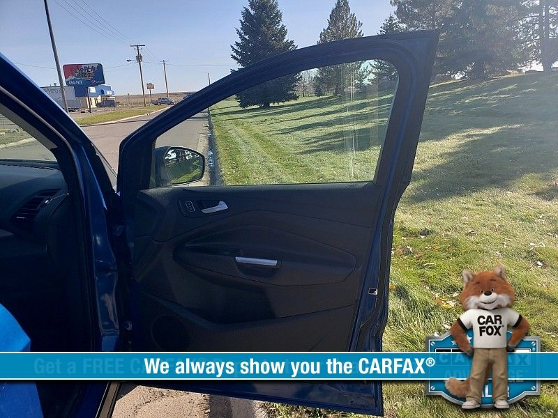 2017 Ford Escape 4d SUV 4WD SE  city MT  Bleskin Motor Company   in Great Falls, MT