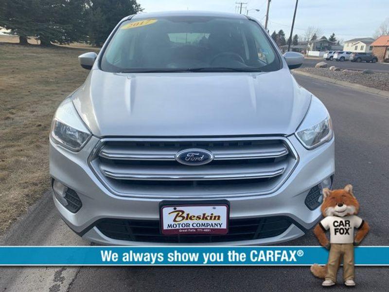 2017 Ford Escape SE  city MT  Bleskin Motor Company   in Great Falls, MT