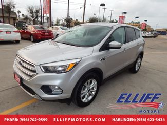 2017 Ford Escape SE in Harlingen TX, 78550