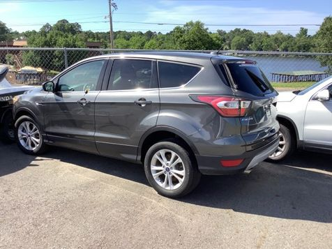 2017 Ford Escape SE - John Gibson Auto Sales Hot Springs in Hot Springs, Arkansas