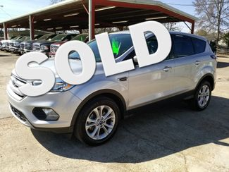 2017 Ford Escape SE Houston, Mississippi 0