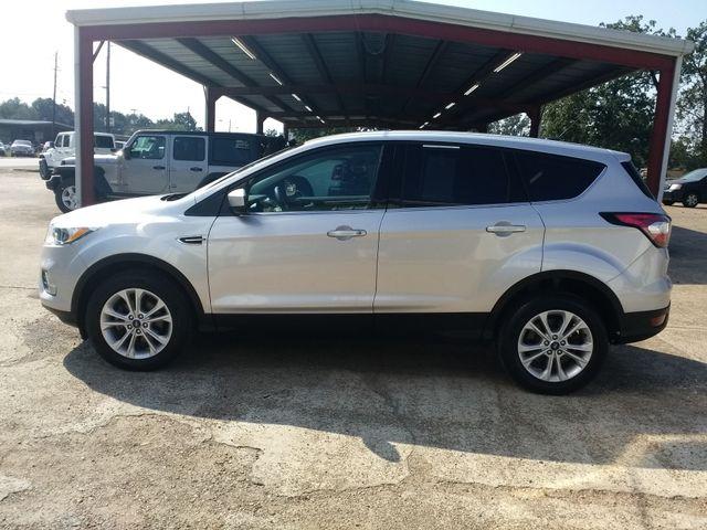 2017 Ford Escape SE Houston, Mississippi 3