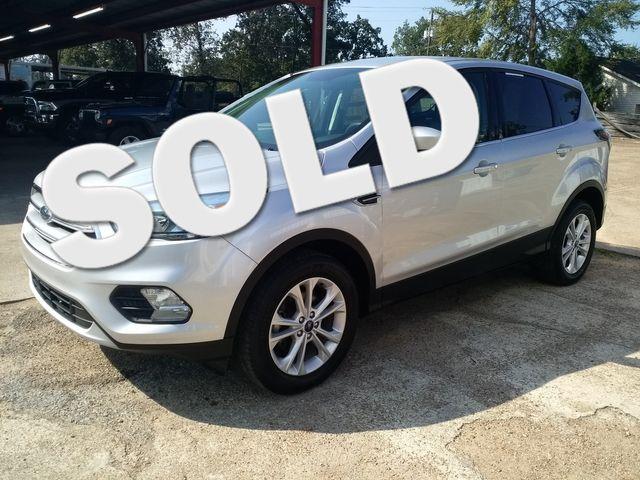 2017 Ford Escape SE Houston, Mississippi