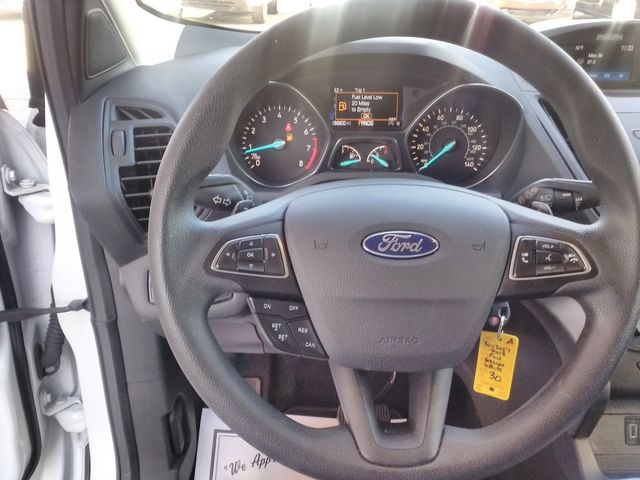 2017 Ford Escape SE Houston, Mississippi 11