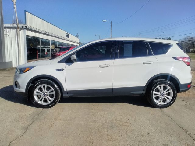 2017 Ford Escape SE Houston, Mississippi 2