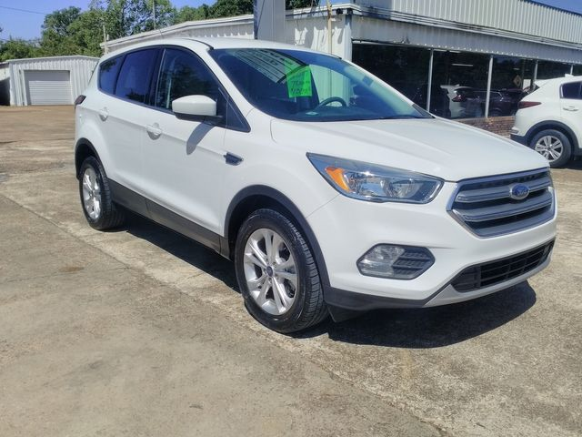 2017 Ford Escape SE Houston, Mississippi