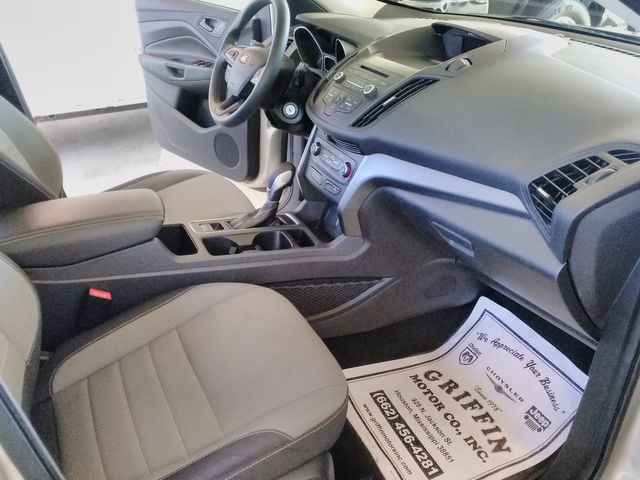 2017 Ford Escape S Houston, Mississippi 7