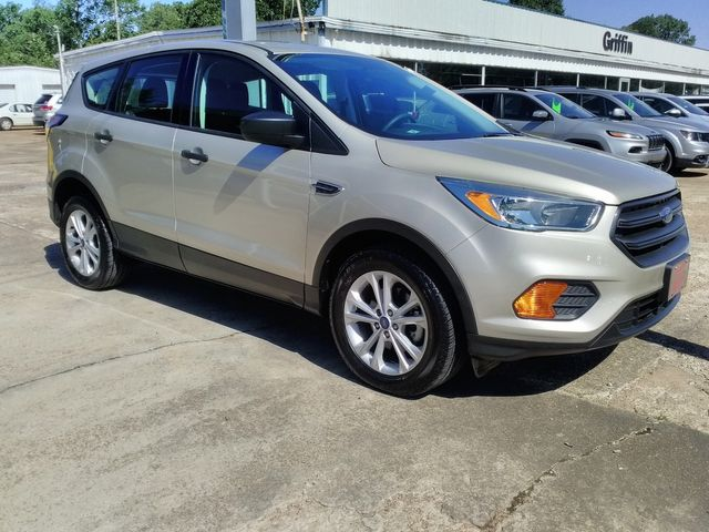 2017 Ford Escape S Houston, Mississippi 1