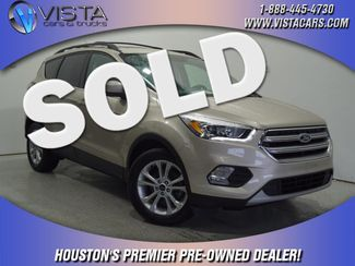 2017 Ford Escape SE  city Texas  Vista Cars and Trucks  in Houston, Texas