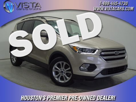 2017 Ford Escape SE in Houston, Texas