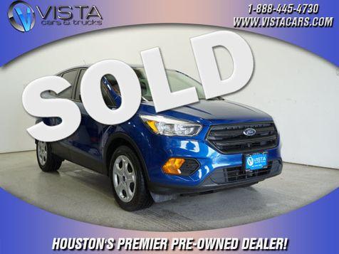 2017 Ford Escape S in Houston, Texas