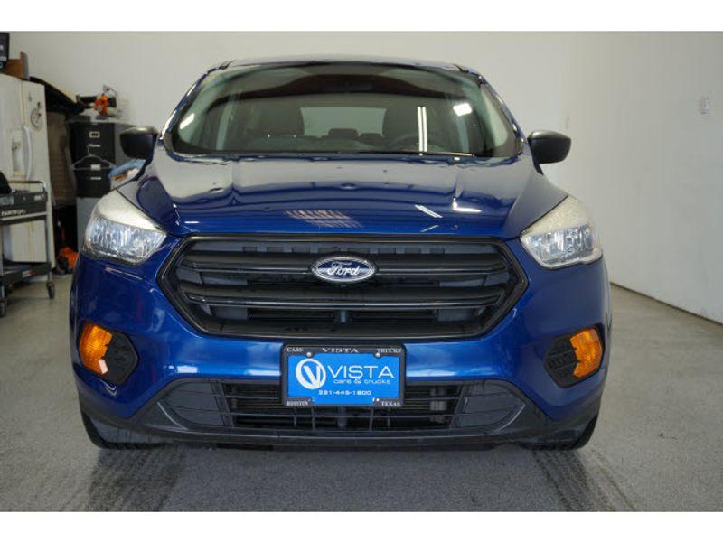 2017 Ford Escape S  city Texas  Vista Cars and Trucks  in Houston, Texas