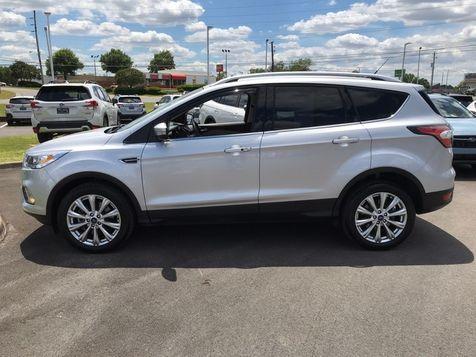 2017 Ford Escape Titanium   Huntsville, Alabama   Landers Mclarty DCJ & Subaru in Huntsville, Alabama