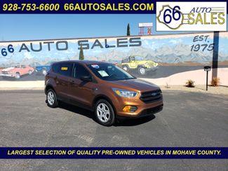 2017 Ford Escape S in Kingman, Arizona 86401