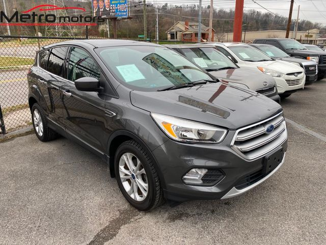 2017 Ford Escape SE in Knoxville, Tennessee 37917