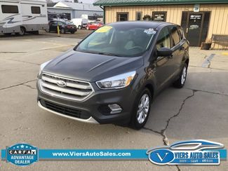 2017 Ford Escape SE in Lapeer, MI 48446