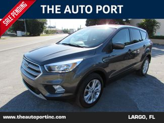 2017 Ford Escape SE in Largo, Florida 33773