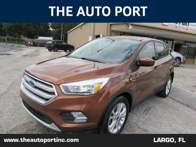 2017 Ford Escape SE in Largo, Florida 33773