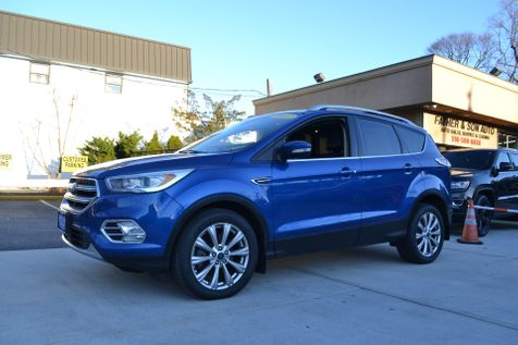 2017 Ford Escape Titanium in Lynbrook, New