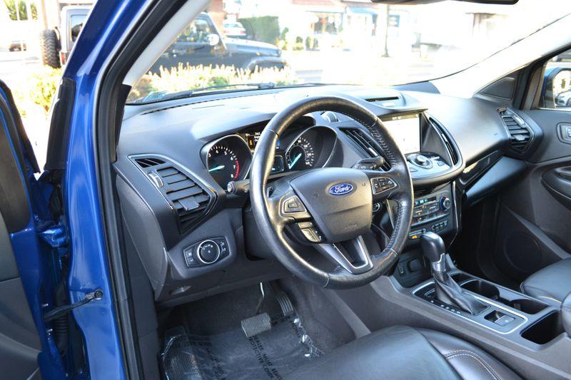 2017 Ford Escape Titanium  city New  Father  Son Auto Corp   in Lynbrook, New