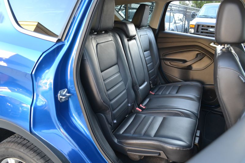 2017 Ford Escape Titanium  city New  Father  Son Auto Corp   in Lynbrook, New