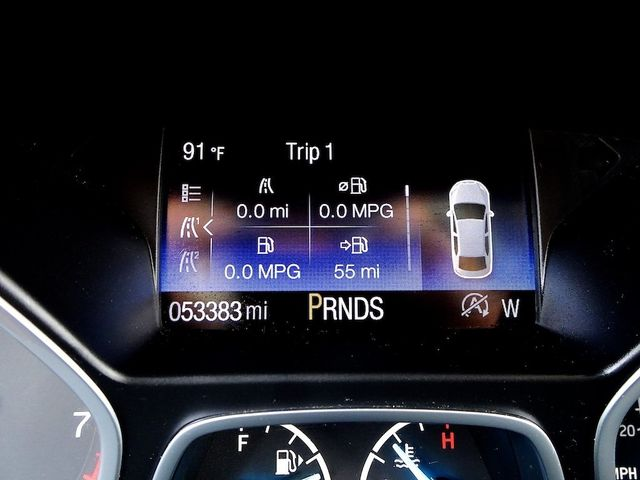 2017 Ford Escape SE Madison, NC 13