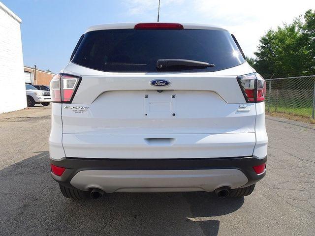 2017 Ford Escape SE Madison, NC 3