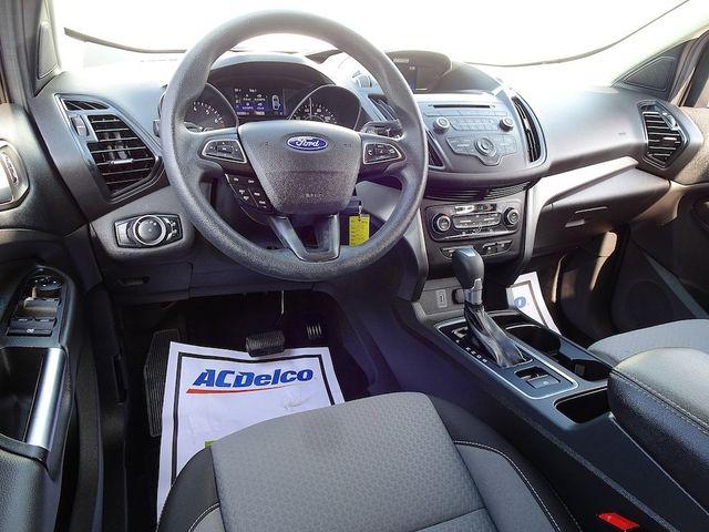2017 Ford Escape SE Madison, NC 34