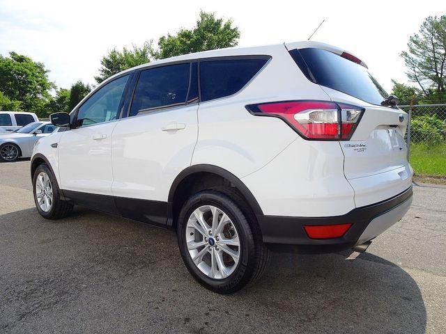 2017 Ford Escape SE Madison, NC 4