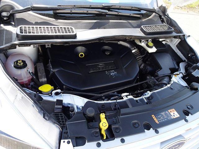 2017 Ford Escape SE Madison, NC 41