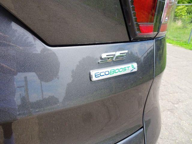 2017 Ford Escape SE Madison, NC 11