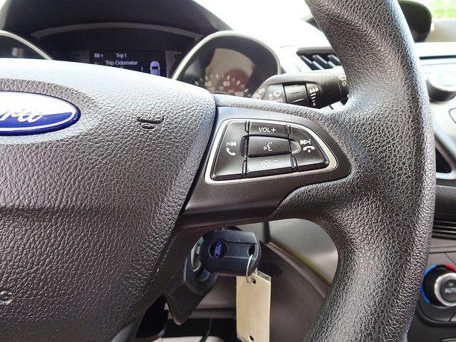 2017 Ford Escape SE Madison, NC 14