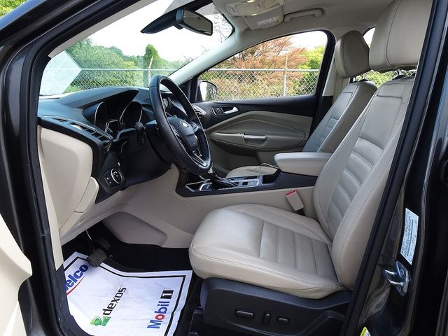 2017 Ford Escape Titanium Madison, NC 24